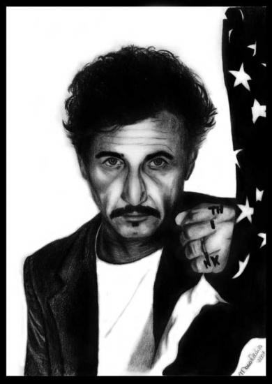 Sean Penn por mariaolivia